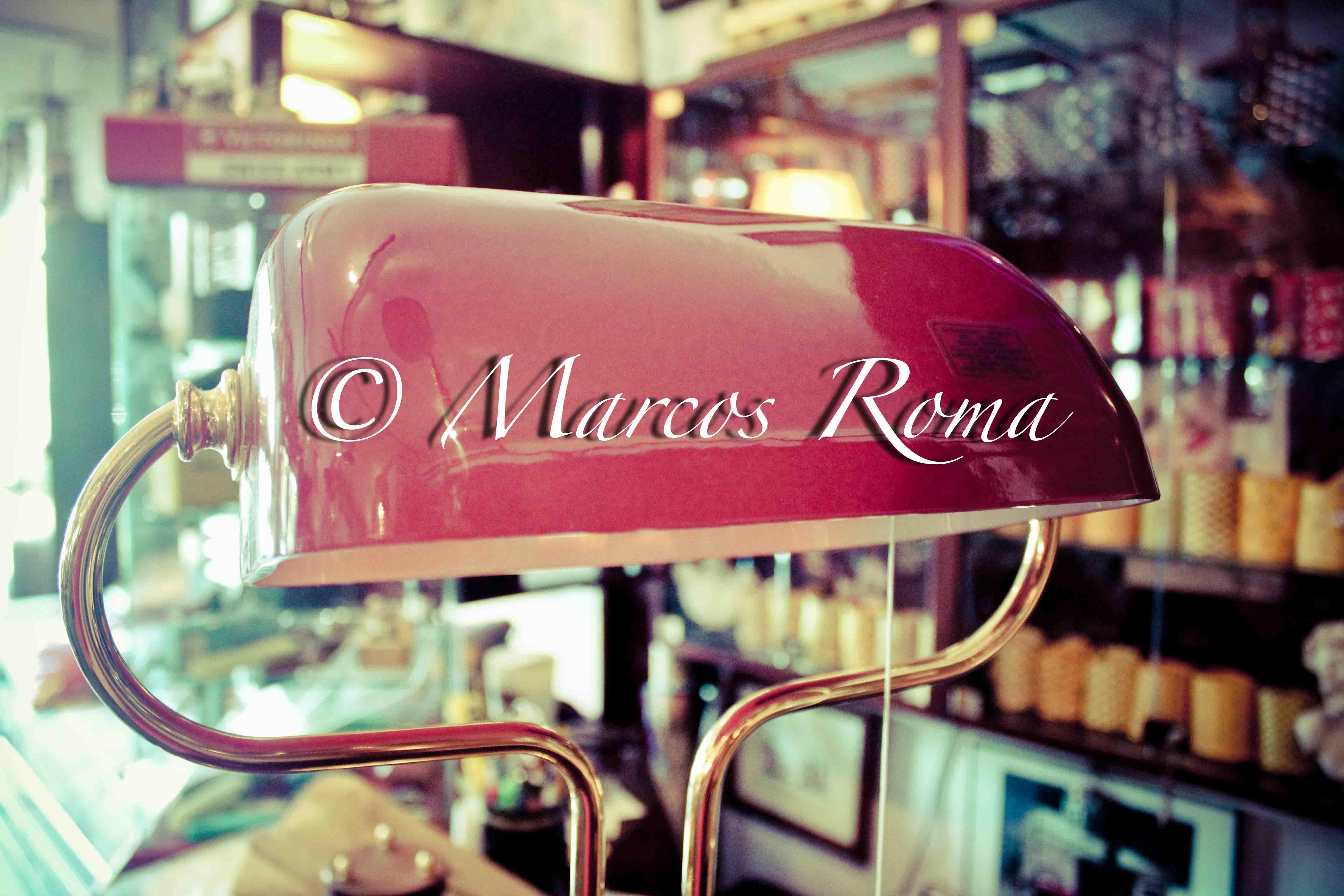 Vetri ricambio lampade Roma