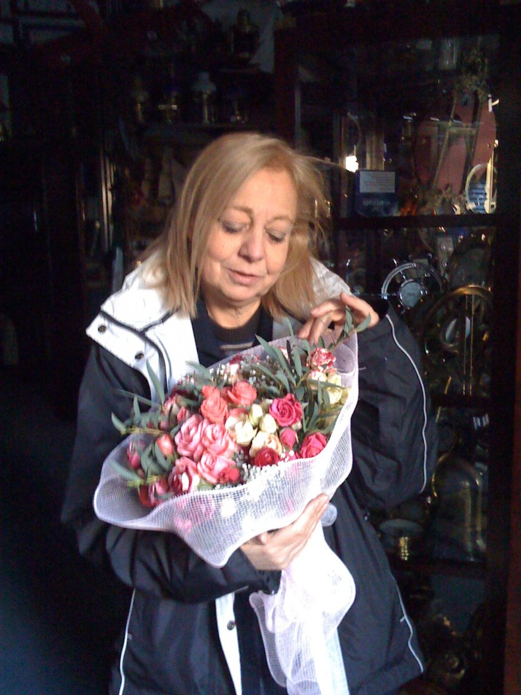 Sandra Laurenti