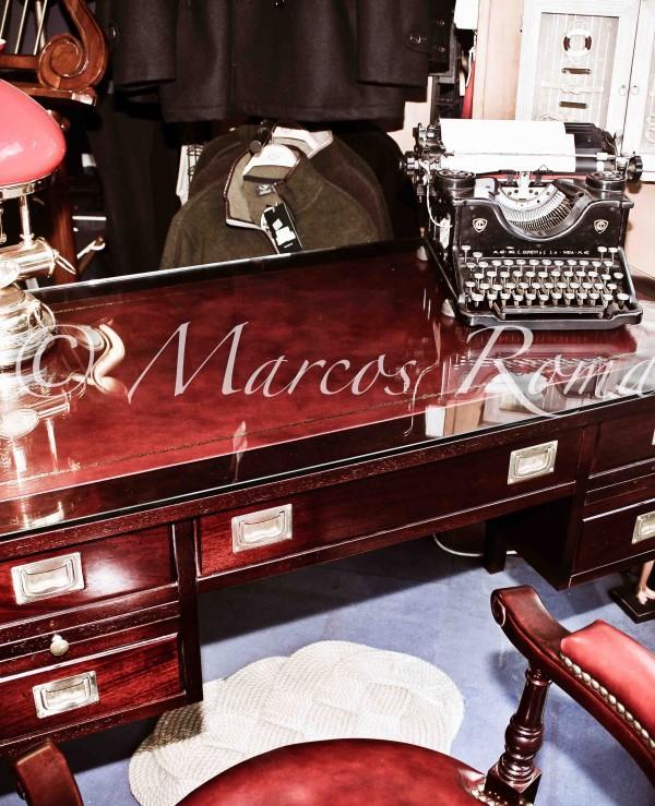 Scrivanie Roma Marcos
