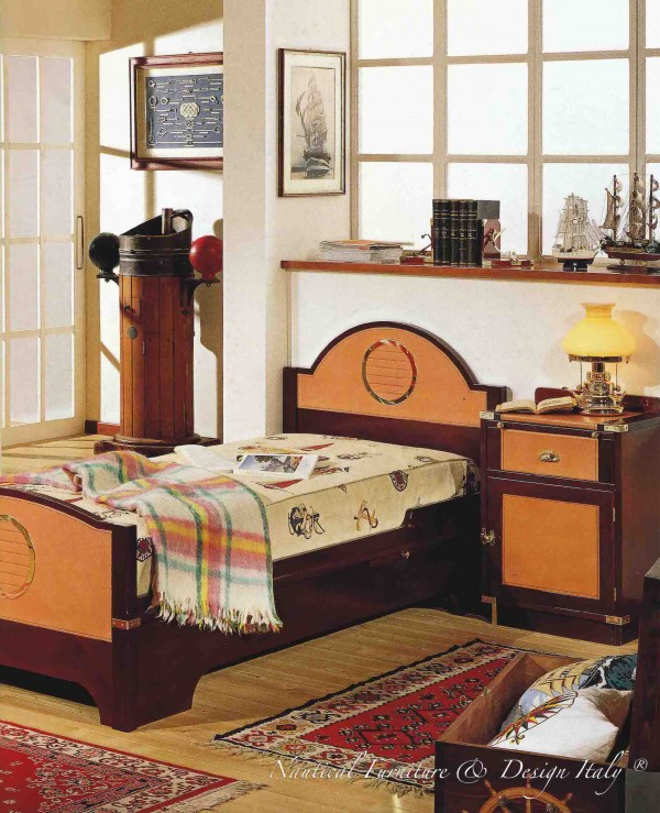 Camera da letto Roma #