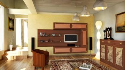 mobili stile marinaro Roma #10