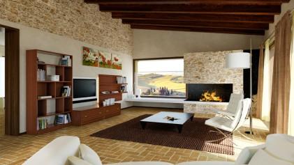 mobili stile marinaro Roma #7