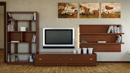 mobili stile marinaro Roma #12