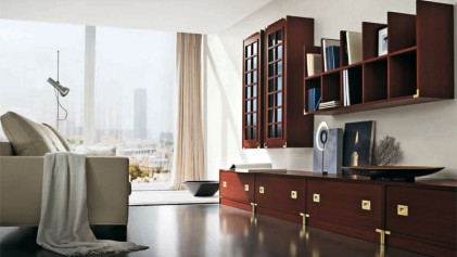 mobili stile marinaro Roma #6
