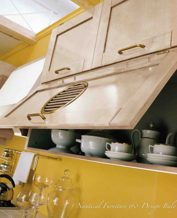 cucine moderne roma