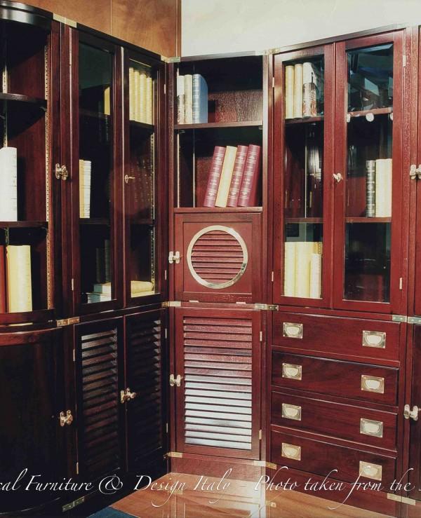 Librerie componibili roma