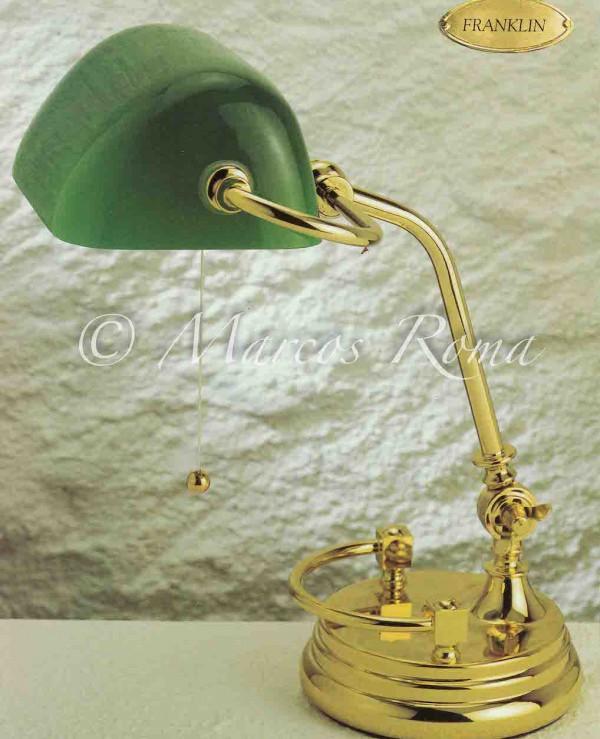 Lampade da tavolo Roma #7