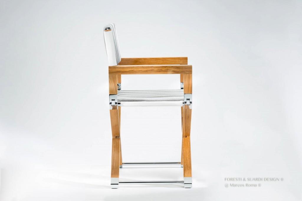 Sedie Regista Design