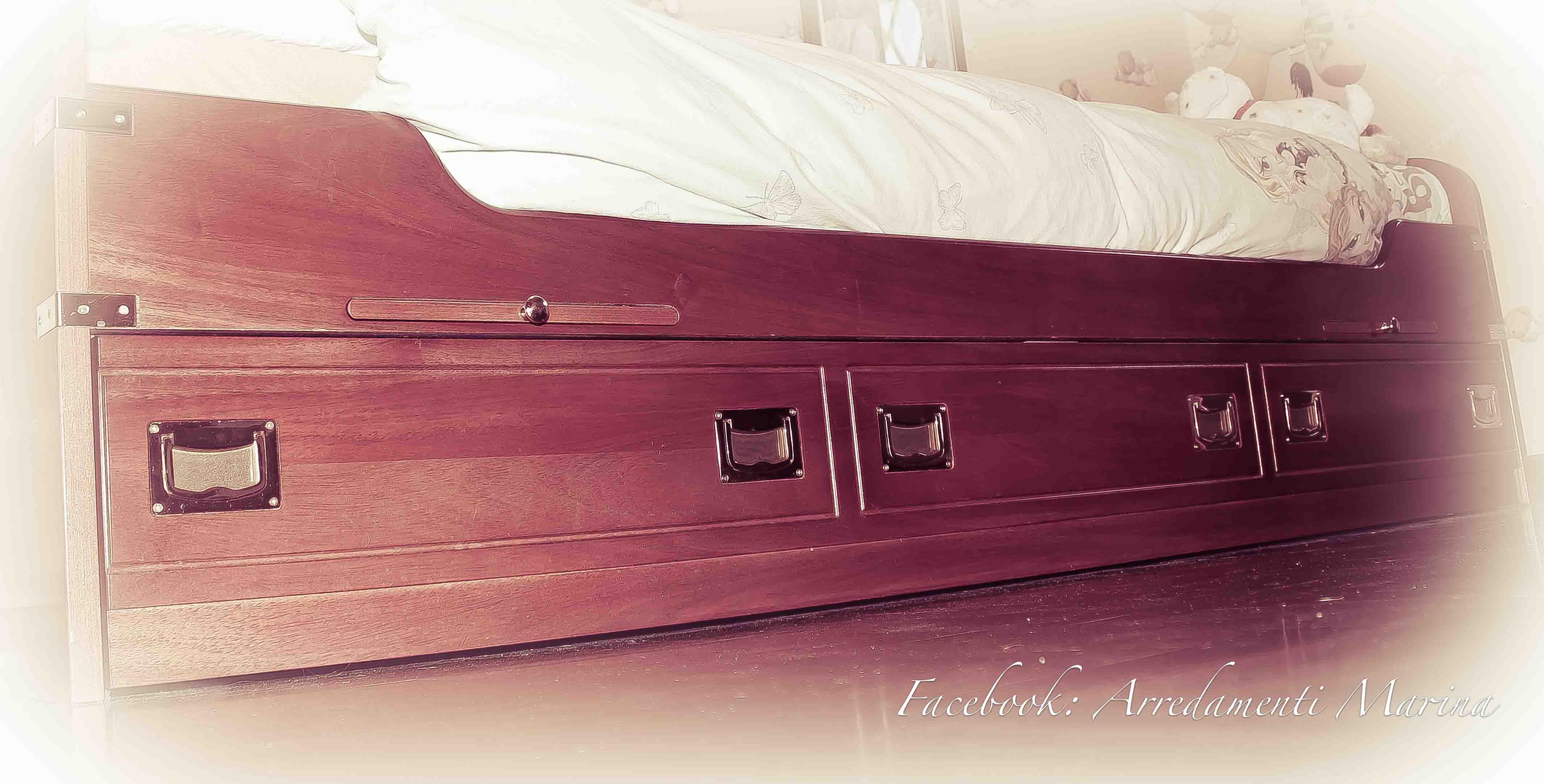 Vendita Mobili Stile Vecchia America camera da letto – marcos roma