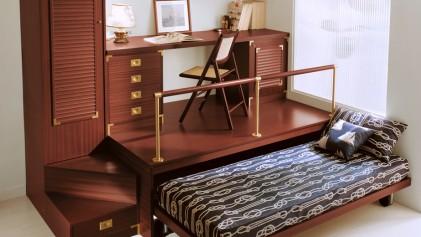 Camera da letto – Marcos Roma