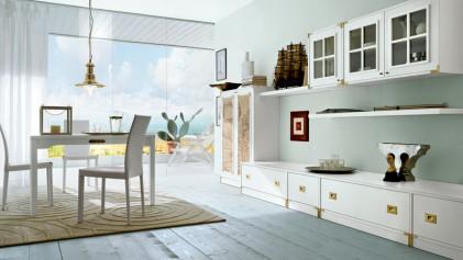 mobili stile marinaro Roma #3