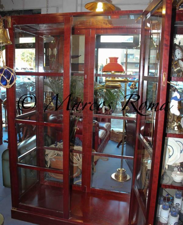 Librerie a vetri Roma