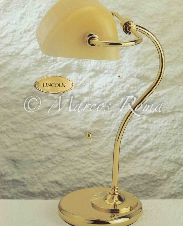 Lampade da tavolo Roma #5