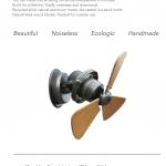 ventilatori roma design marcos