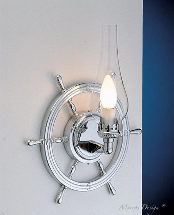 Lampade stile industriale Roma