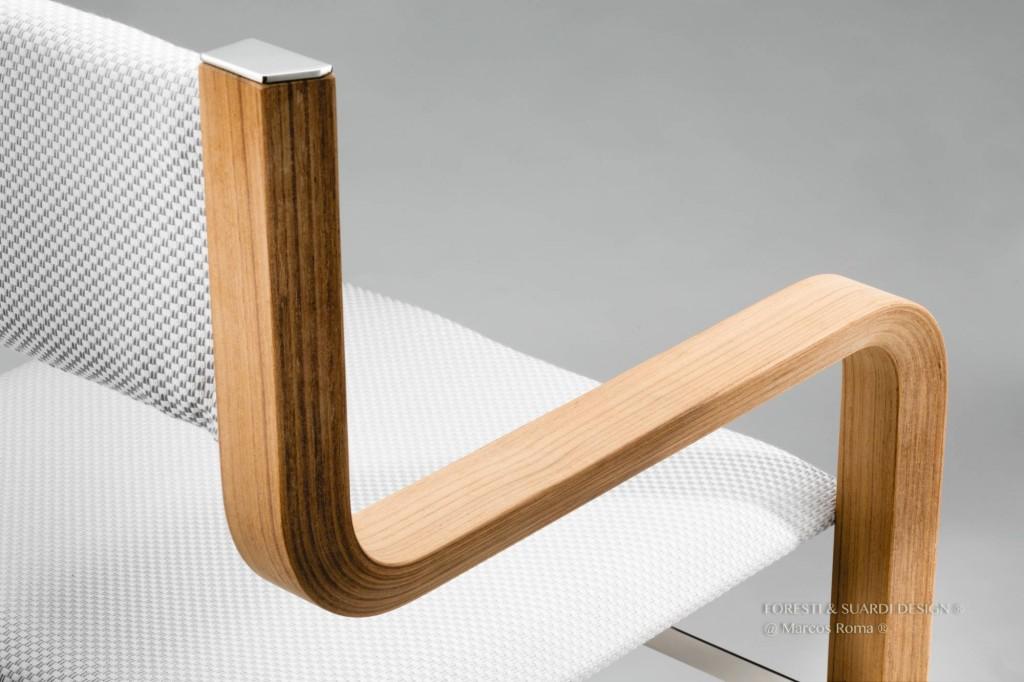 Sedie Regista Design Milano