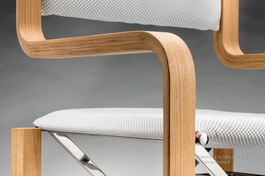 Sedie Regista Design Torino