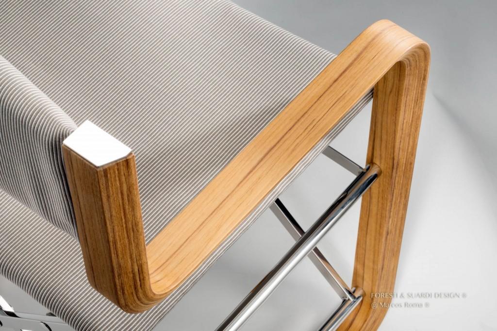 Sedie Regista Design Treviso