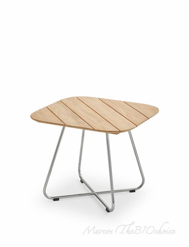 Tavolo da giardino Teak